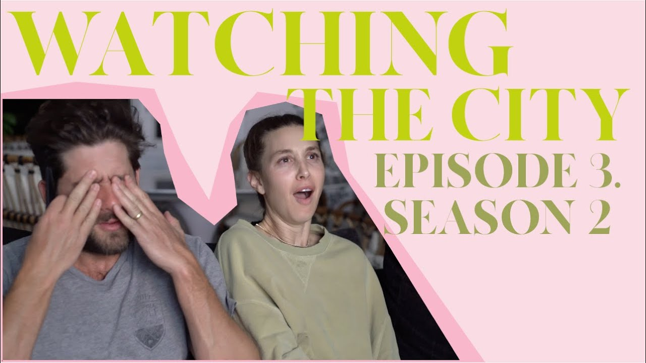 Download Reacting to The City   S2E3   Whitney Port