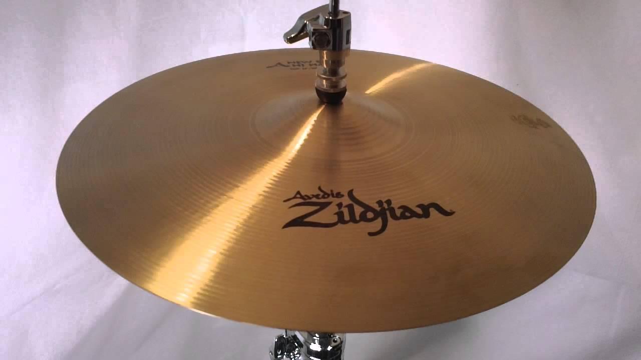 zildjian avedis new beat hi hat cymbals 15 youtube. Black Bedroom Furniture Sets. Home Design Ideas