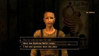 Fallout New Vegas Multiplayer: Working NPCs
