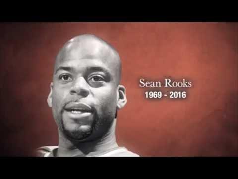 In Memoriam Sean Rooks