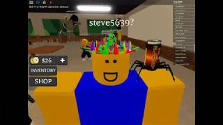 how to get found the hiding spot badge on roblox highschool (link in the description)