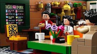 Военкомат вернулся В Лего часть 1