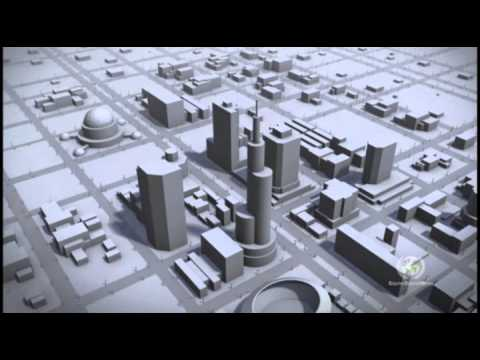 UN-Habitat Presents Blueprint For The Future We Want, The City We Need