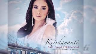Krisdayanti _satu sayap tertinggal(liriknya)