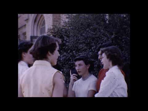Abilene High, Abilene TX 1950's