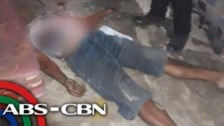 TV Patrol: 'Nanlaban' - 3 lalaki, patay sa San Jose del Monte buy-bust