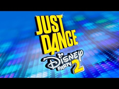 Just Dance: Disney Party 2 Official Announce Trailer [US]