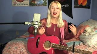 "Gabby Barrett ""I Hope"" Cover by Arianna Stewart"