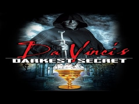 Da Vinci's Darkest Secret - Merovingians, Magical Powers, The Matrix and the Bloodline - WATCH!