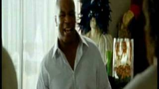 The Hangover - In the air tonight with Mike Tyson