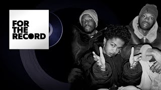 How The Fugees Settled 'The Score' 25 Years Ago | For The Record