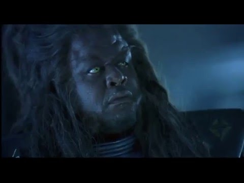 Battlefield Earth meeting scene