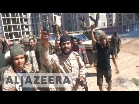 Libya conflict: Reports of abuses by LNA forces in Benghazi