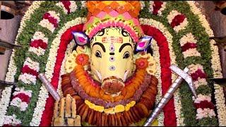Varahi Amman Ashada Navarathri Vizha | Thanjavur Temple  (Kovil) | Episode 1 (16/07/2015)