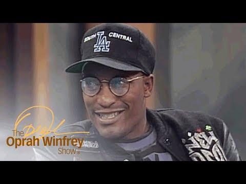 John Singleton Shares What Inspired Him to Make 'Boyz n the Hood' | The Oprah Winfrey Show | OWN