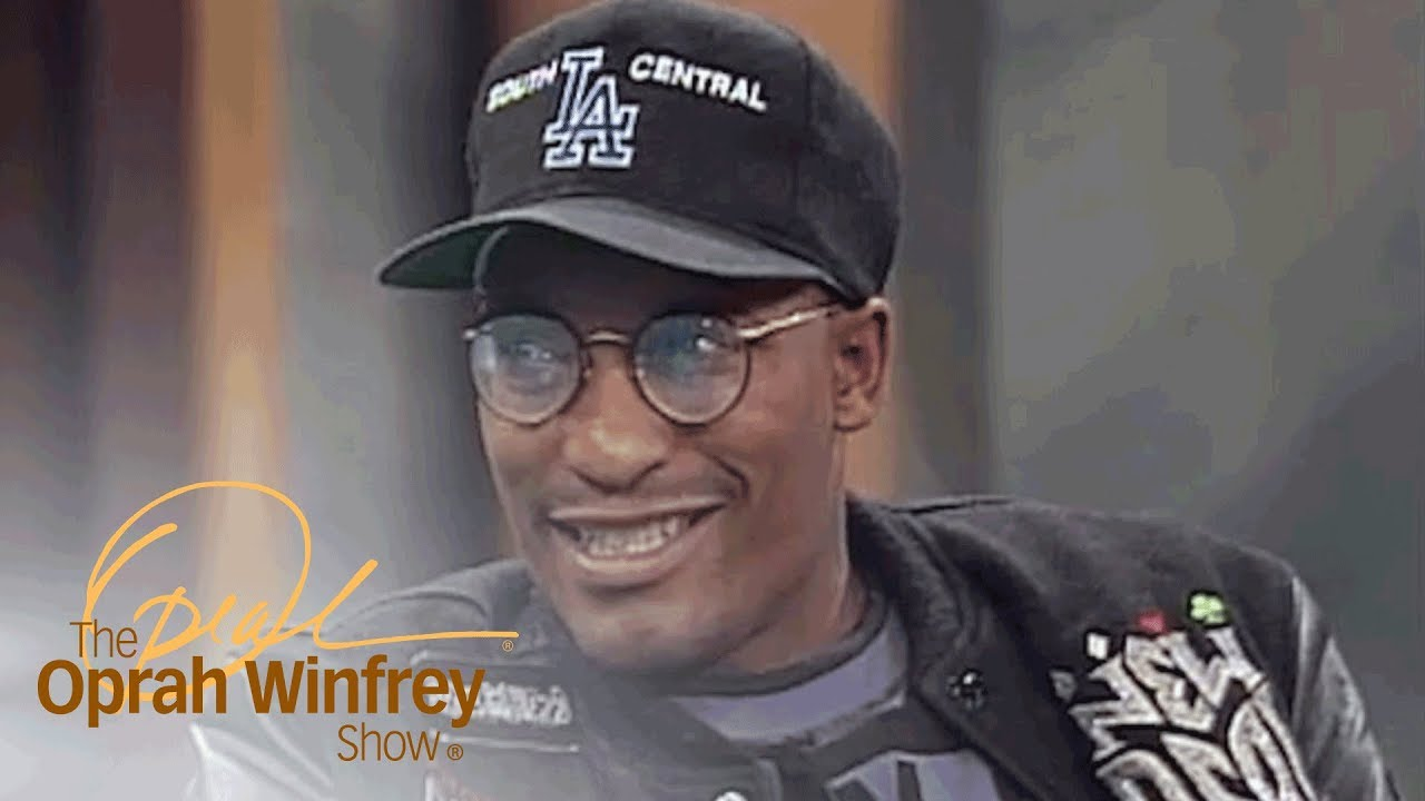 John Singleton Shares What Inspired Him to Make 'Boyz n the Hood' | The Oprah Winfrey Show | OWN