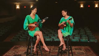 Honoka and Azita - Disney Medley (HI Sessions Live Music Video)