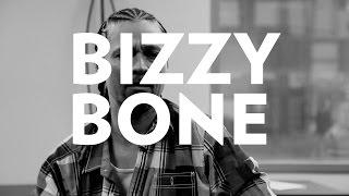 "Bizzy Bone Talks The Making of ""E. 1999 Eternal"" And Eazy E"