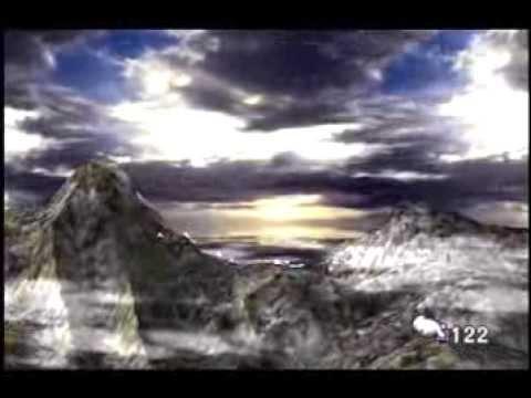Todos los Guardianes de la Fuerza(GF) Final Fantasy VIII
