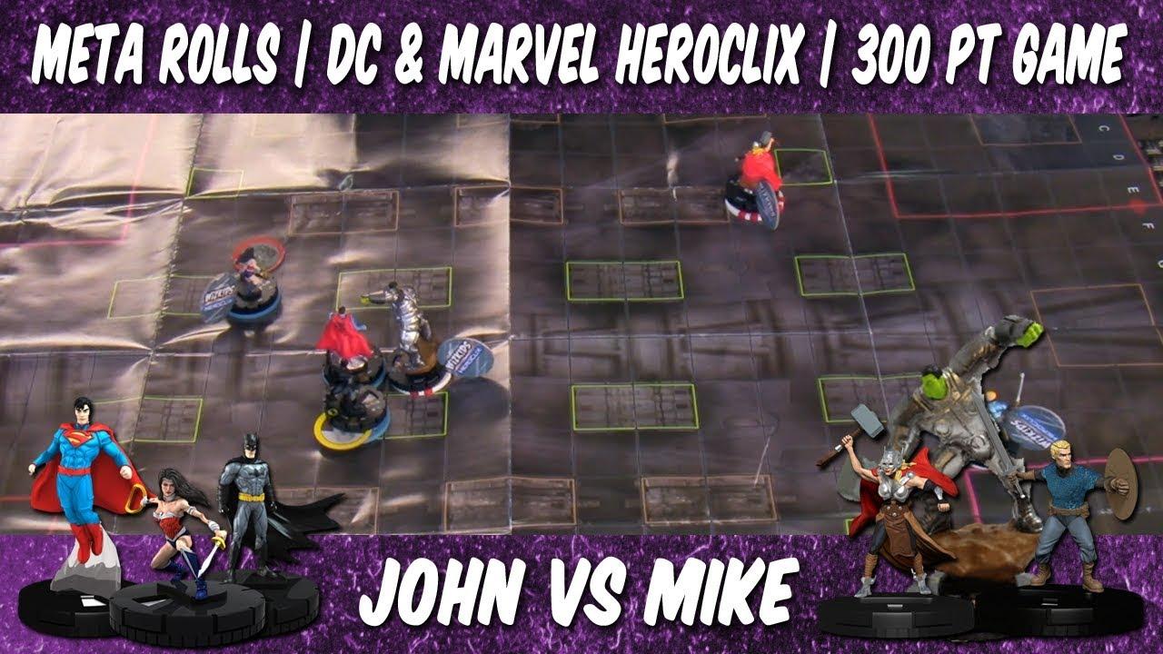 「heroclix MARVEL VS DC」的圖片搜尋結果
