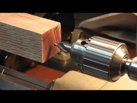 Wimshurst Machine Build Part 3