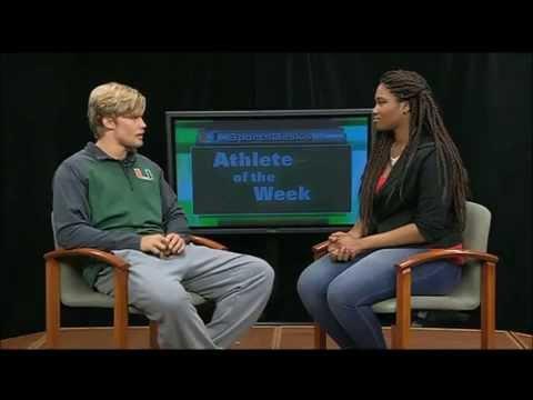 Athlete of the Week - Kevin Olsen