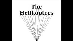 The Helikopters - Vaimo Venäjältä