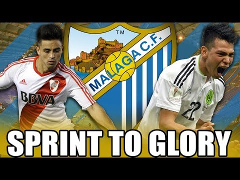 CHAMPIONS LEAGUE SIEGER AUS ANDALUSIEN !!  😱🏆 | FIFA 18: FC MALAGA SPRINT TO GLORY KARRIERE