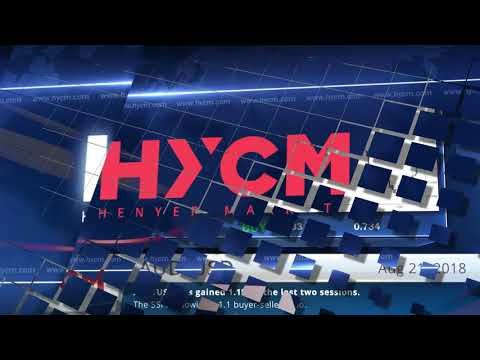 HYCM_EN - Daily financial news 21.08.2018
