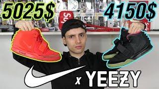 LE YEEZY x NIKE: Kanye West non è più Hype?