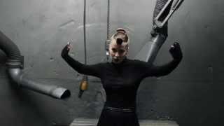 Ida Gard - Womb [official music video]