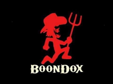 Boondox : Rollin' Hard