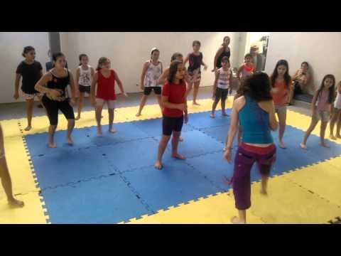 Zumba Kids - Lento