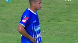 Estudiantes de la Plata vs Godoy Cruz (2-1) Primera División 2015 Fecha 2