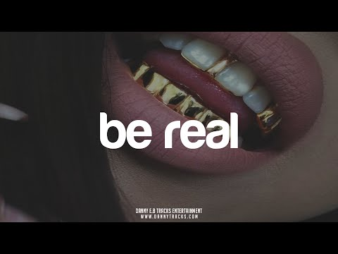 """Be Real"" - Inspiring Dj mustard x Kid Ink Instrumental (Prod: Danny E.B)"