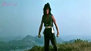 Джеки Чан -  Последний Бой (Молодой мастер)