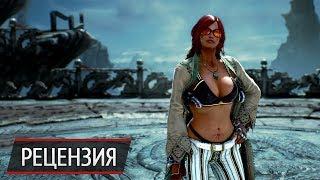 Обзор Tekken 7: море ностальгии