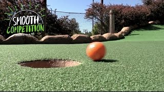 Smooth Competition by BRISK MATE - Ep. 12 - Mini Golf