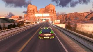 Trackmania 2 Canyon D10 (03