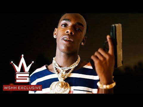 YNW Melly 4 Real (WSHH Exclusive - Official Music Video)