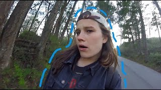 STRANDED IN CANADA thumbnail