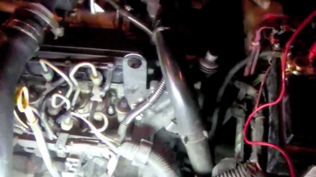 How to test Glow Plugs on all diesel engines  YouTube