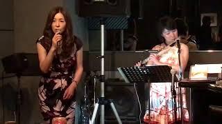 銀座バーブラ ライブ 2017年9月21日.