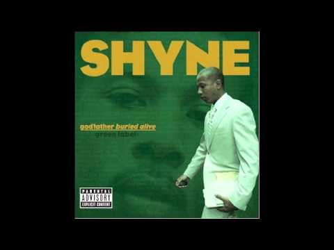 FOR THE RECORD  SHYNE