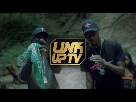 #410 Skengdo x AM - Hunterz [Music Video] | Link Up TV