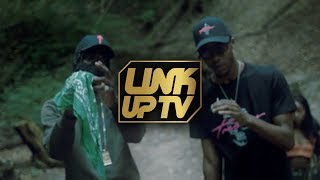 #410 Skengdo x AM - Hunterz [Music Video] | Link Up TV