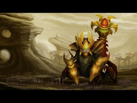 видео: Гайд на Скорпа, Сэнд Кинг ( dota 2 guide crixalis sand king )