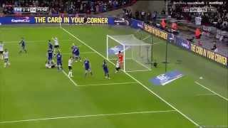 Video Gol Pertandingan Tottenham Hotspur vs Chelsea