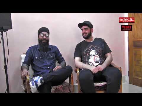 In conversation with Prabhdeep x Sez