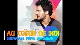 """Showcase - Amir - """"Au Coeur De Moi"""" - (Eurovision)"""